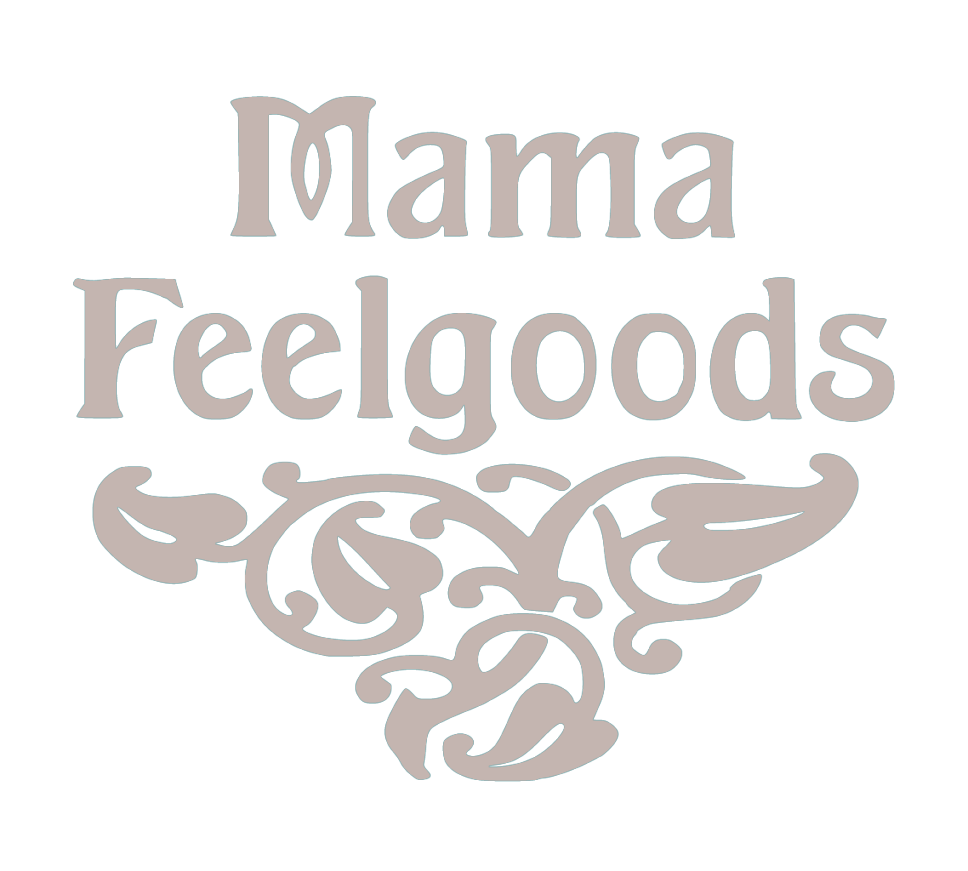 Mama Feel Goods Logo
